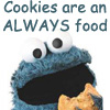 food cookies always food