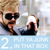 junk in the box