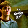 bk7brokemybrain: Harry is gonna cry