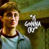 bk7brokemybrain: Harry is gonna cry