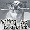 GENficwriting