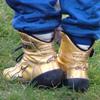 Leigh: Golden Boots