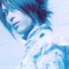 Yuki: Karyu-sama → Squall photocard