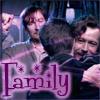 Deborah Henning-Huff: LJ Family RemuSirius