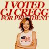 A. M. R.: WW | CJ | For President