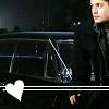Emerald C. Waters: Dean and the Impala