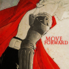 Edward Elric (OU): Move Forward