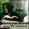 Evil Draco