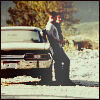 The Large Purple Weed: Dean/Sam/Impala