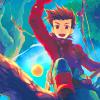 Lloyd- Climb the tree [Vibrant]
