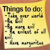 Busy-To-Do-List