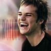 Emmett laugh by badbadpixie