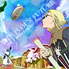 茉莉: Tales of Innocence ;; blimps