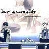O - Kyouya-Tamaki to save a life