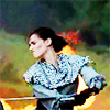 merlin: morgana is a warrior princess