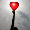 heart (silhouette)