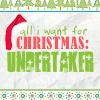Christmas 'Taker