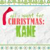 Christmas Kane