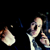 zellie: tv | x-files : stakeout