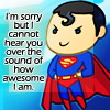 supes: awesome