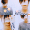 Music → H.O.T → Heejun