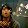 ♥ stars~: arashi - sho - fluttering stars