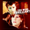 Doctor Donna You Were Brilliant
