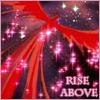 Rise Above, Suzaku - Rise Above, Fushigi Yuugi - Rise Above