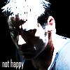 Kaz: Not Happy (John)