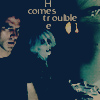 Kaz: Here Comes Trouble (John&Chiana)