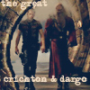 Dynamic Duo (John&D'Argo)
