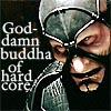 Kaz: Budda of Hardcore (Scorpius)