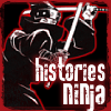 histories ninja
