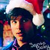 Yavanna: Xmas - Clark Santa baby by beeej