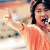 Arashi ☂ Aiba Rock on!