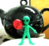Tea in Space