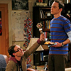 Big Bang - Leonard and Sheldon