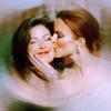 Dana & Marcia - Kiss Emmy's '08
