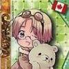 Canada-chan!