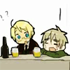 Drinking with America by miruchu