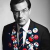 stephen campaign buttons
