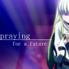 praying CC