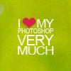text: ♥ photoshop