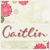 caitlin pink flower