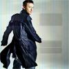 simm coat