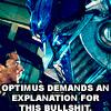 Amelia: Optimus