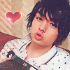 majide: Inoo kissies