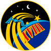 Expedition XVIII Mission Patch