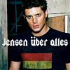 Jensen Uber Alles
