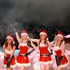 mean girls/santa's helpers//jingle bell